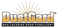 Dustgard logo